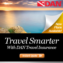 DAN Travel Services